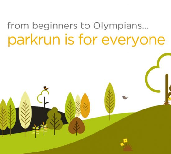 Parkrun Events in Mayo