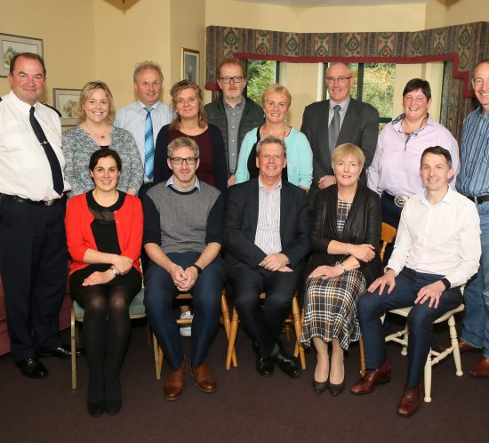 Current developments & initiatives on suicide prevention & post-vention in mayo