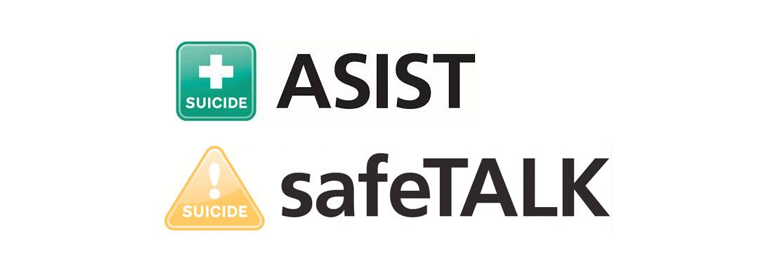ASIST and Safe TALK